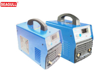 Small Electric Welding Machine , high Power Arc Welding Equipment Oca 80± 5v With 1.6 - 6.0mm Wire