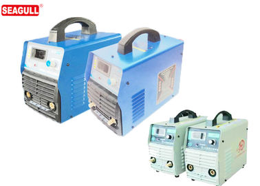 Anti-Dumping Full Duty Cycle Electric Welding Machine For Iron Plate , Copper