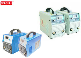 Full Duty Cycle Industrial Electric Welding Machine 130V - 580V 8KVA