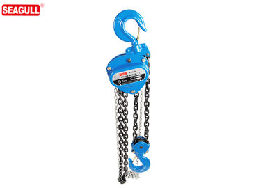 Steel Material Harga Chain Block 5 Ton , Light Duty Hand Chain Block