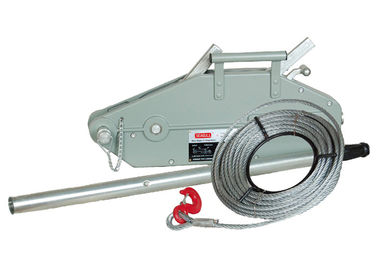 Traction Steel Construction Chain Lever Hoist With 1 Year Warranty CE Approved