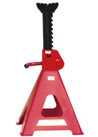 Car Tools Surface Chorme / Painting Heavy Duty Truck Jack Stand 3 Ton