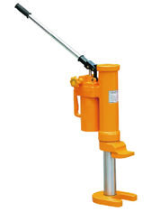Professional Mechanical Lifting Jacks / 10 Ton Hydraulic Jack For Warehouse