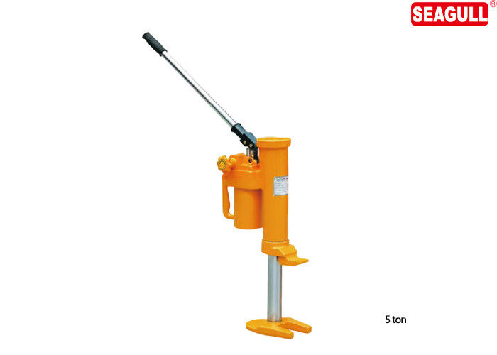 Standard Mechanical High Lift Hydraulic Jack 5 Ton Heavy