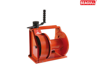 Hand Lifting Winch